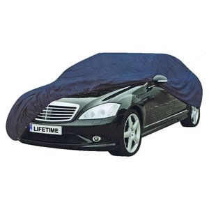 All-Ride Autohoes Universeel (534x178x120cm) - Blauw