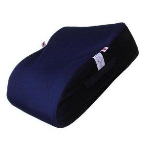 All-Ride Autostoeltje / Autozitje / Stoelverhoger Kinderen - Blauw