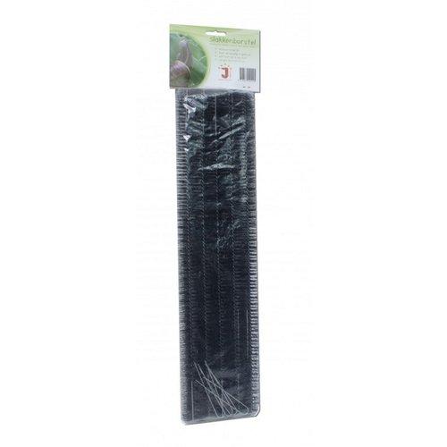 Foetsie Slakkenborstel 100cm - 5 stuks