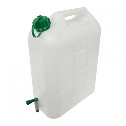 Lifetime Waterkan-Jerrycan 20 Liter Met Kraan