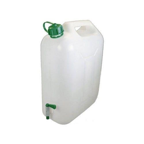Lifetime Waterkan-Jerrycan 10 Liter Met Kraan