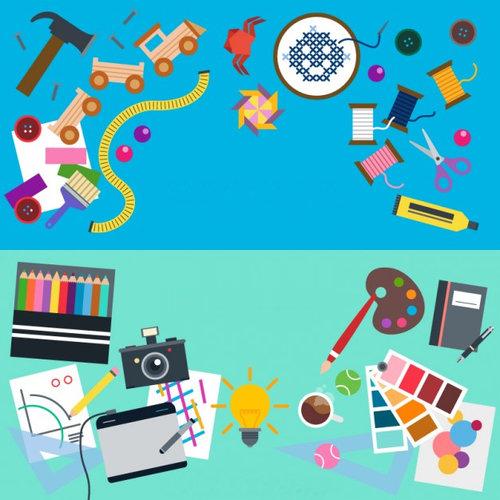 Speelgoed & Hobby