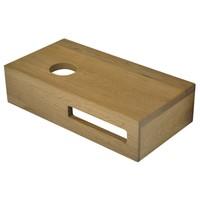 Oak Planchet - 40 x 21 x 10 cm. Links