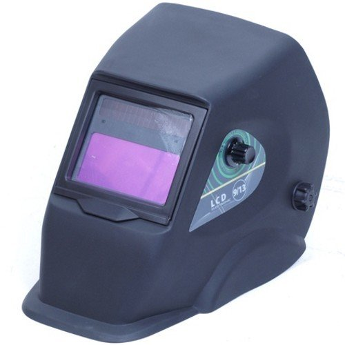 ES LCD Automatische Lashelm