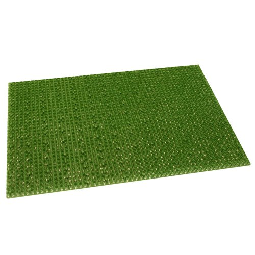 Benson Deurmat Grasmat Groen 40 X 60 cm