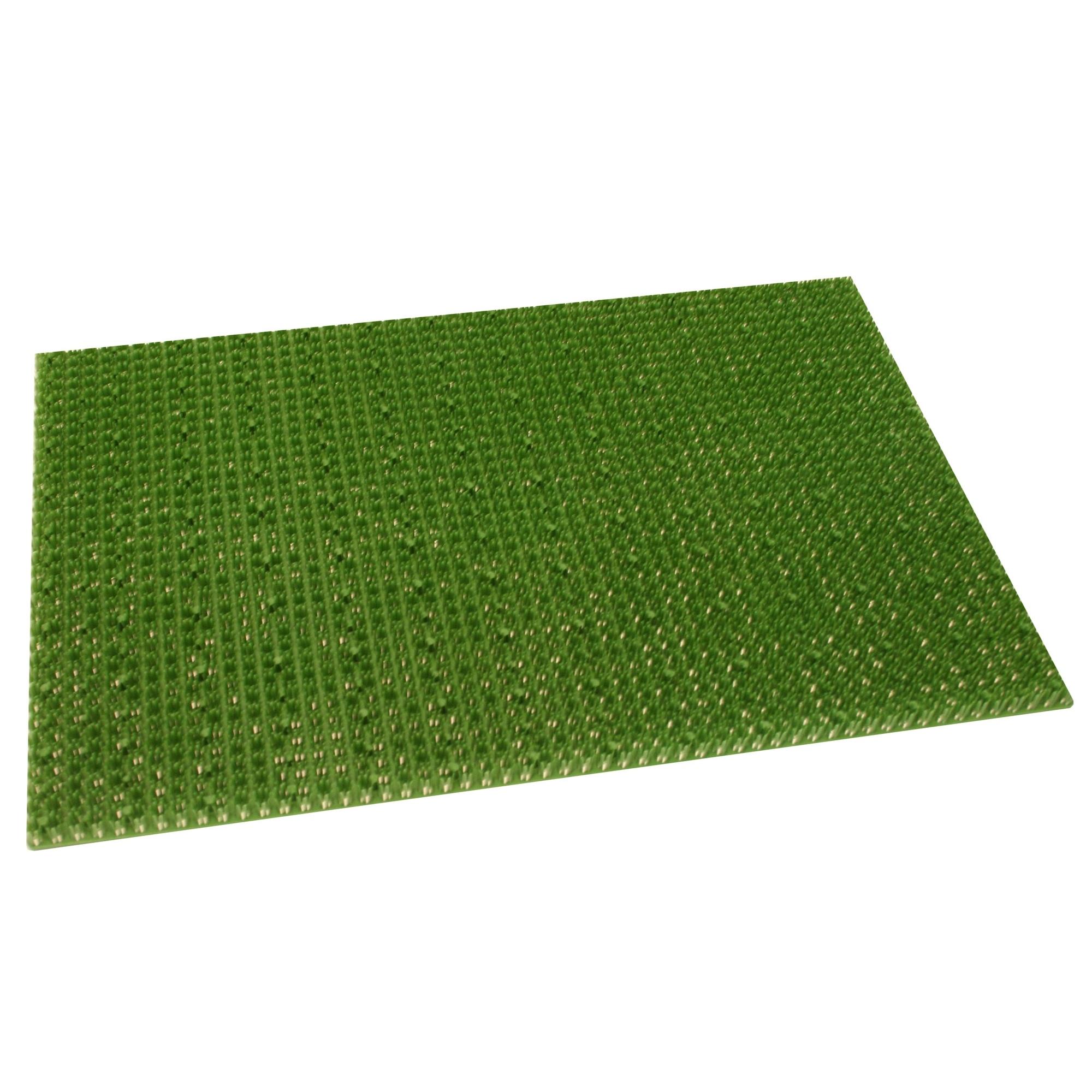 Deurmat Grasmat Groen 40 X 60 cm