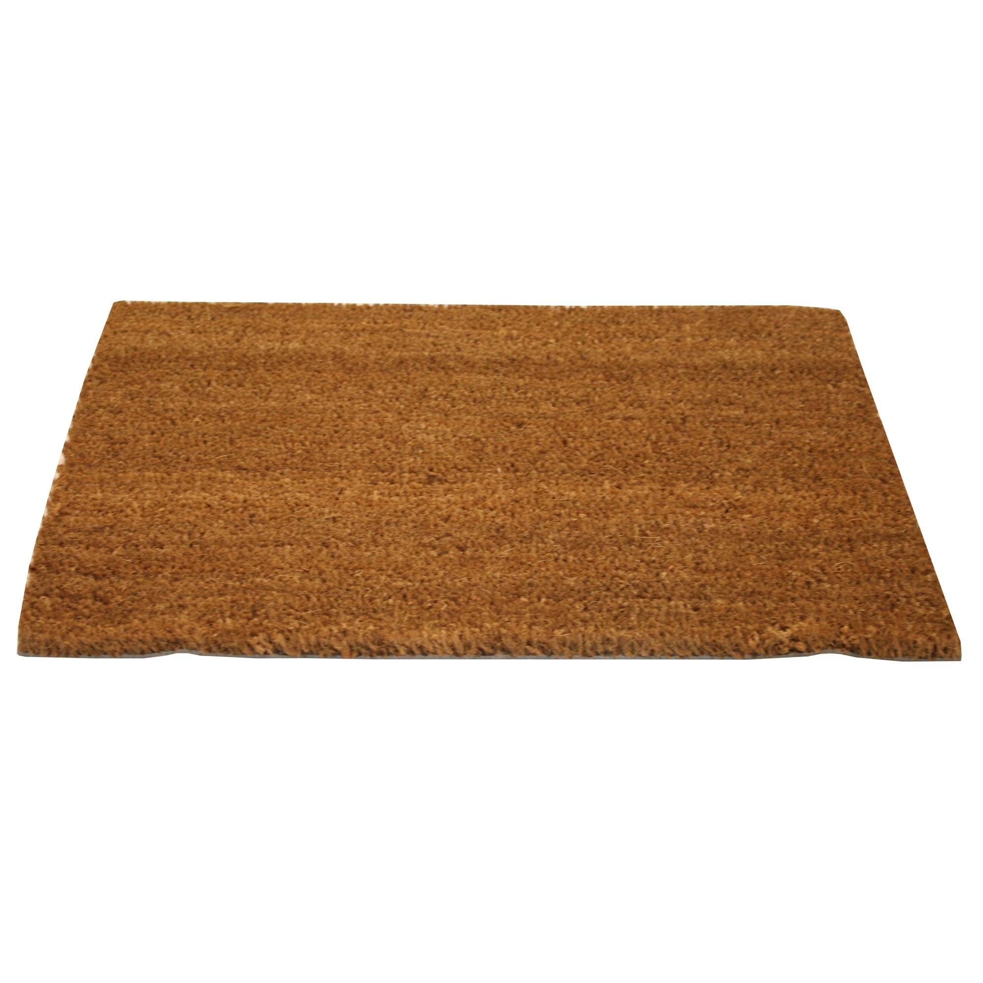 Deurmat Kokosmat 40 X 60 cm