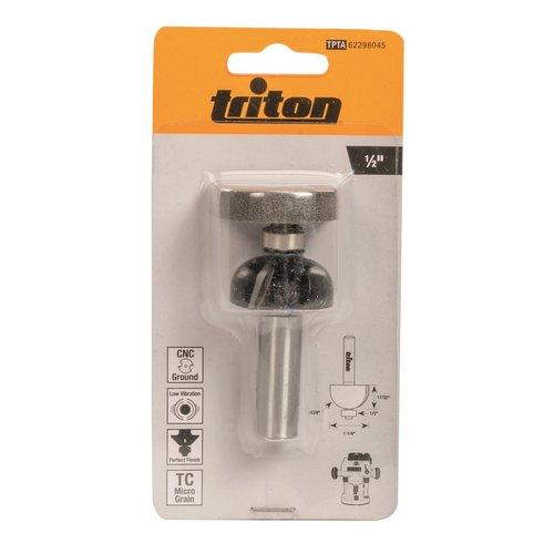 Triton Gleuffrees 1/2 Inch - (1-1/4 Inch x 17/32 Inch)