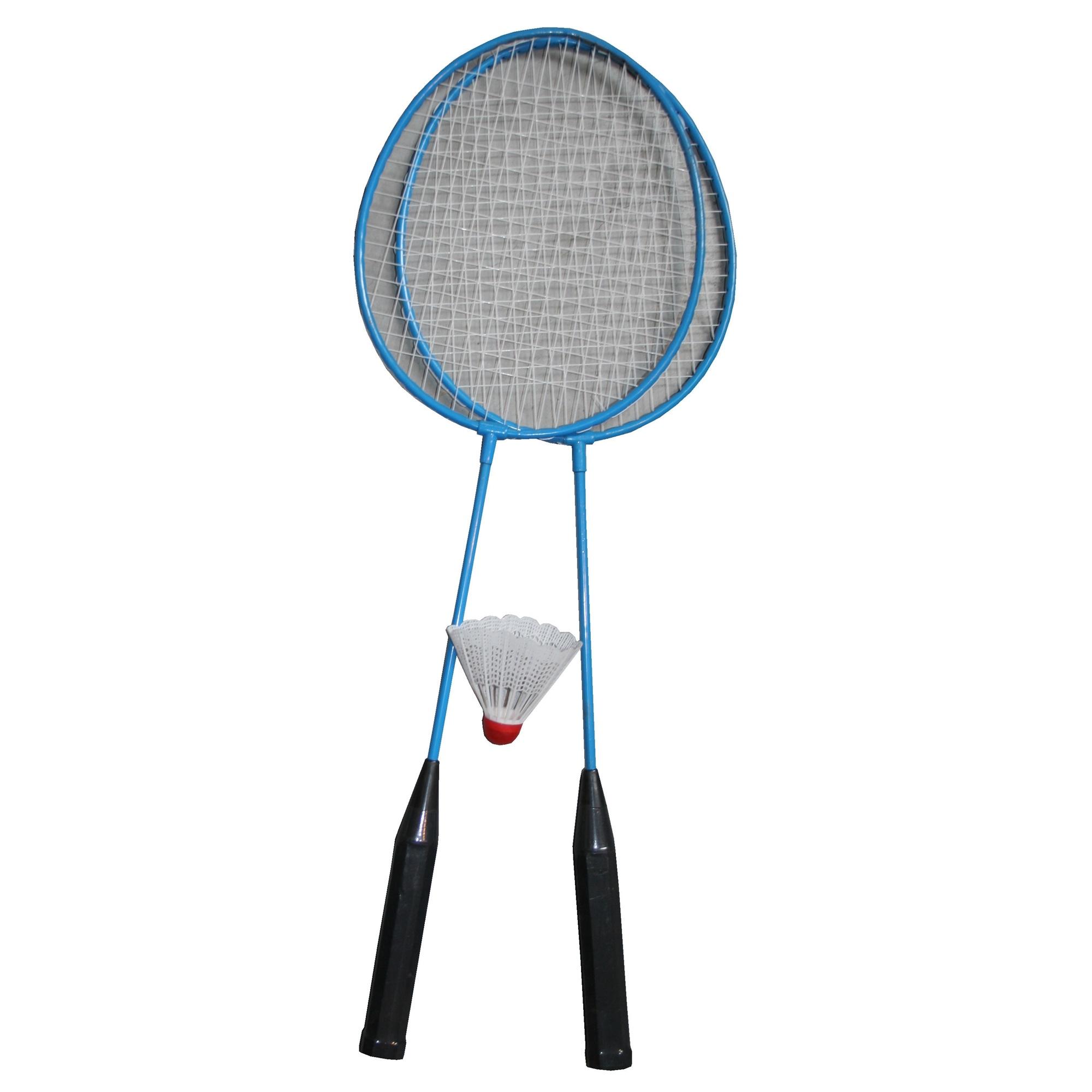 Badmintonset 3 Delig