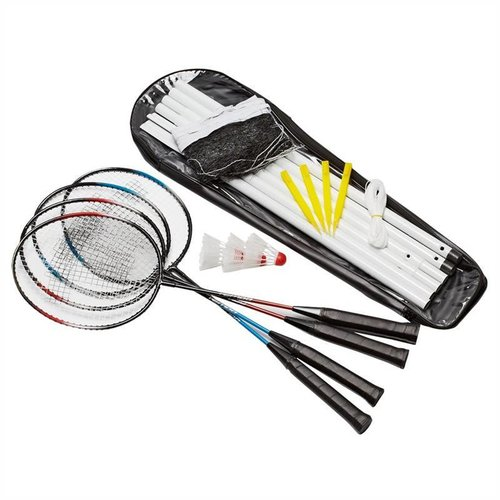 Lifetime Professionele Badminton Set (Inclusief Net)