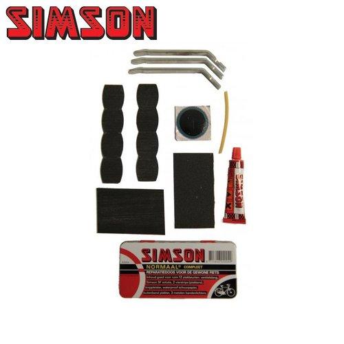 Simson Bandenreparatieset - Normaal