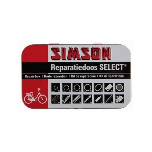 Simson Simson Bandenreparatiedoos - Select