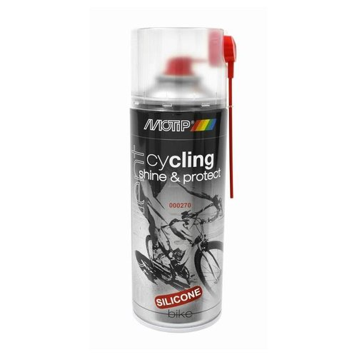 Motip Fietsglans / Cycling Shine & Protect 400ml