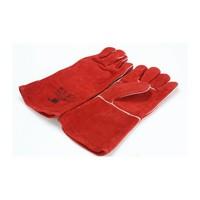 Lashandschoenen Splitleder Kevlar Gestikt (Per Paar)