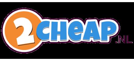 2Cheap Benelux, 6000 artikelen voor de Laagste prijs