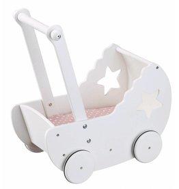 Kid's Concept Kid's Concept kinderwagen met bedset