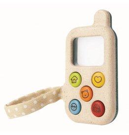 Plan Toys Plan Toys mijn eerste telefoon