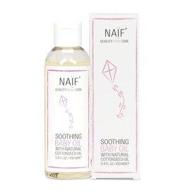 Naïf Naïf baby olie 100 ml