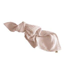 Petit Stellou Petit Stellou nooshi tetradoek 70x70 blush