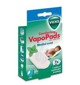 Vicks Vicks VapoPads menthol 7st.