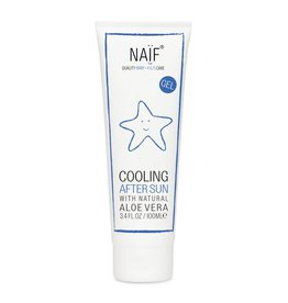Naïf Naïf aftersun gel 100 ml
