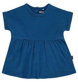 Imps&Elfs Imps&Elfs dress cobalt
