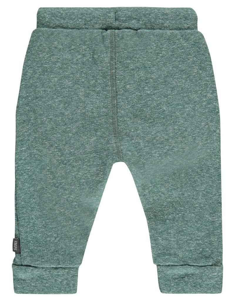 Imps&Elfs Imps&Elfs sweatpants melé green