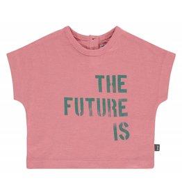 Imps&Elfs Imps&Elfs t-shirt future pink