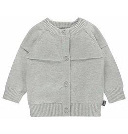 Imps&Elfs Imps&Elfs cardigan grey