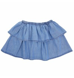 Emile et Ida Emile et Ida rok light chambray