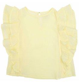 Emile et Ida Emile et Ida blouse jaune