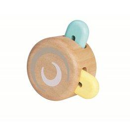Plan Toys Plan Toys kiekeboe roller 6M+
