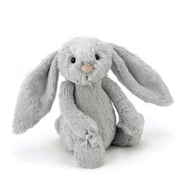 Jellycat Jellycat Bashful bunny large silver