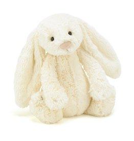 Jellycat Jellycat Bashful bunny medium cream