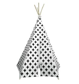 Wildfire Wildfire tipi cross + white