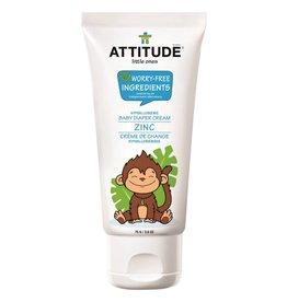 Attitude Attitude Little Ones luieruitslag crème zink