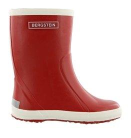 Bergstein Bergstein regenlaarsjes red