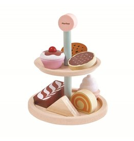 Plan Toys Plan Toys patisserie set 3+