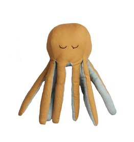 Fabelab Fabelab rammelaar octopus