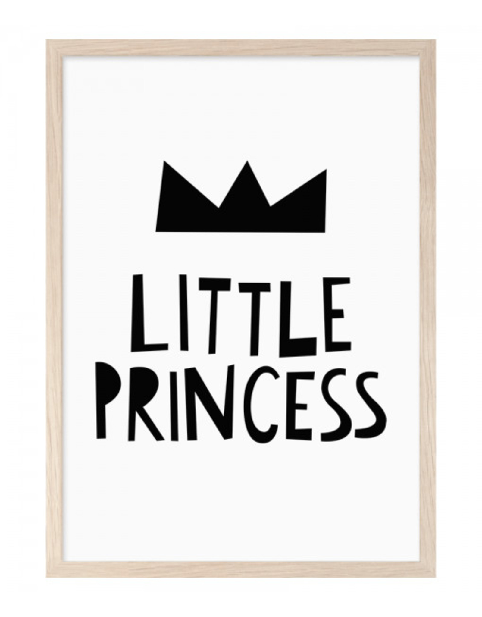Mini Learners Mini Learners poster Little princess