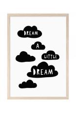 Mini Learners Mini Learners poster Dream a little dream