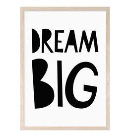 Mini Learners Mini Learners poster Dream big