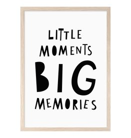 Mini Learners Mini Learners poster Little moments big memories