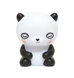 Petit Monkey Petit Monkey nachtlampje panda bear