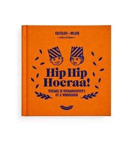 Stratier Stratier Hip Hip Hoeraa