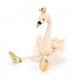 Jellycat Jellycat Fancy Swan