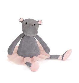 Jellycat Jellycat Dancing Darcey Hippo
