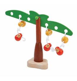 Plan Toys Plan Toys balancerende apen 3+