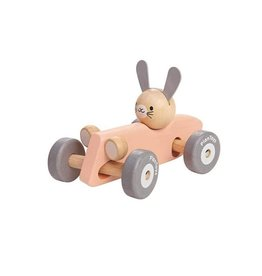 Plan Toys Plan Toys bunny racing car