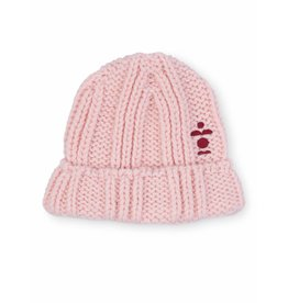 Bobo Choses Bobo Choses beanie rose stripes mellow